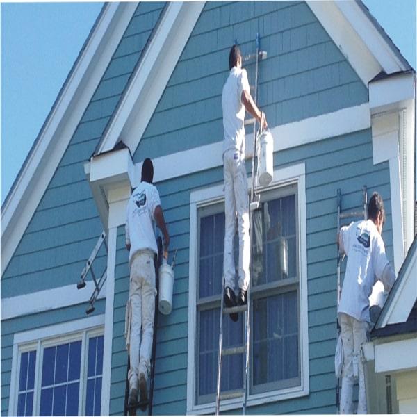 Paints1-home improvement contractors